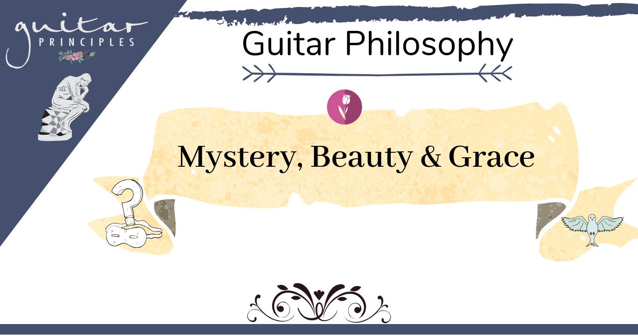 Mystery Beauty and Grace
