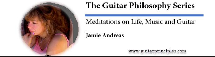guitar philosophy series